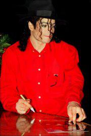 The MAN in RED ♥