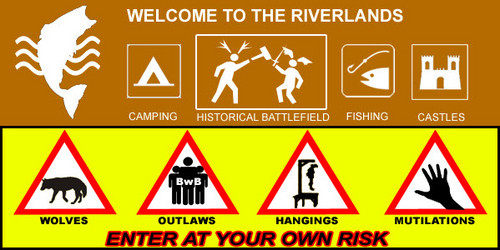 Welcome to The Riverlands