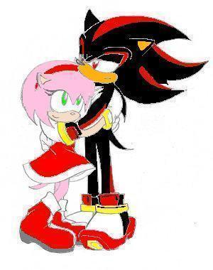 shadow and amy