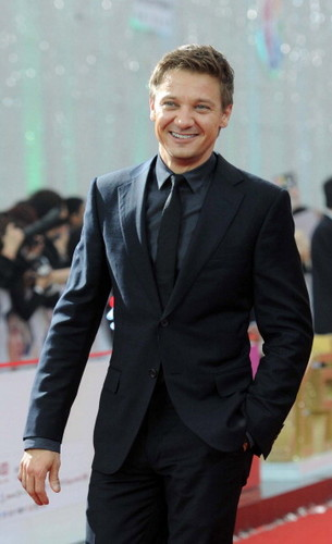 2nd Beijing International Film Festival(2012)