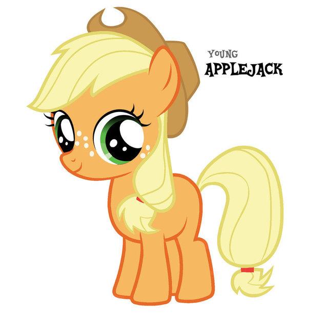 Applejack My Little Pony Friendship Is Magic Foto 30732648 Fanpop Page 11