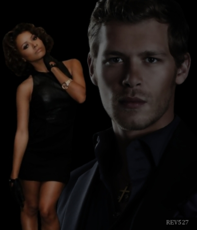 Bonnie and Klaus