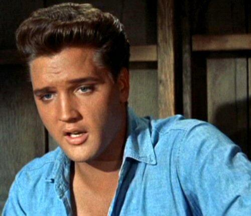 Elvis mga litrato from His Movies!