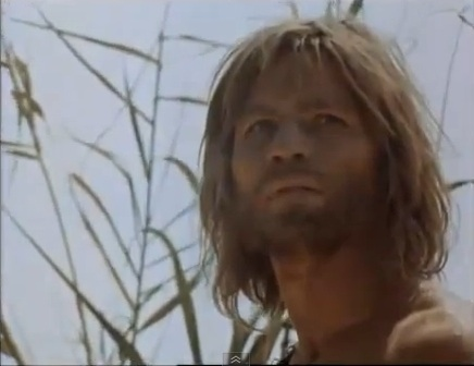 "John The Baptist - from the ""Jesus Of Nazareth"" movie"