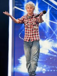 Niall's Audition!