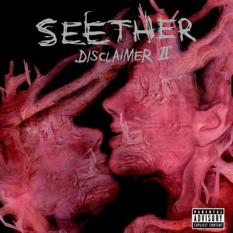 Seether album cover
