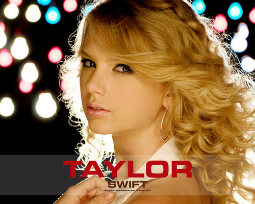 Sweet Taylor pantas, swift