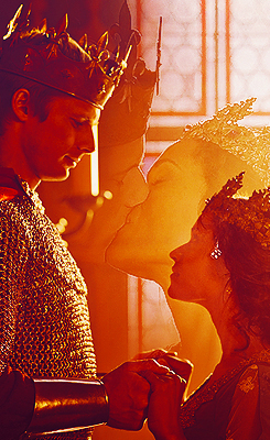 Arthur and Guinevere: Exquisite! Exquisite! Exquisite! (4)