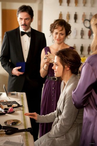 Breaking Dawn - Assorted foto's