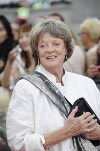 Maggie Smith (2011)