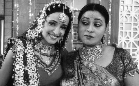Manorama and Khushi