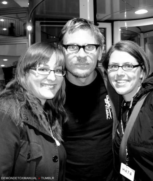 Mark Pellegrino-AECON3-GERMANY