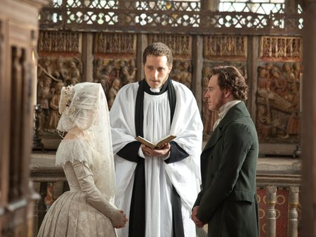 New Stills! Scenes from Jane Eyre