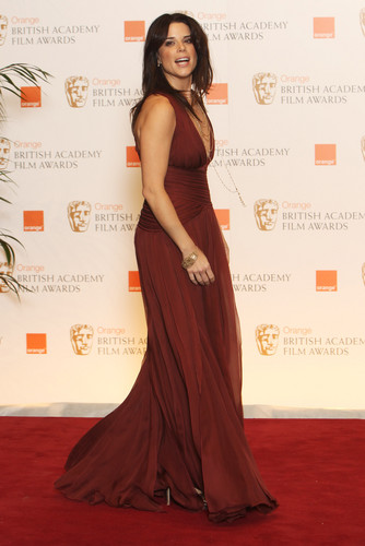 কমলা British Academy Film Awards 2011