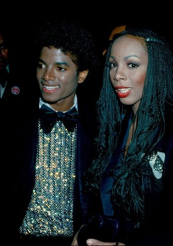 Rest In Peace , Donna Summer ! ♥