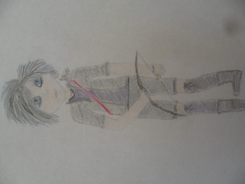 ThaliaGrace~my drawing