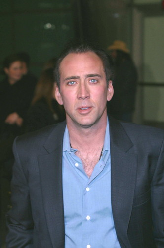 'Sonny' premiere at Arclight Cinemas in Hollywood (2002.12.09.)