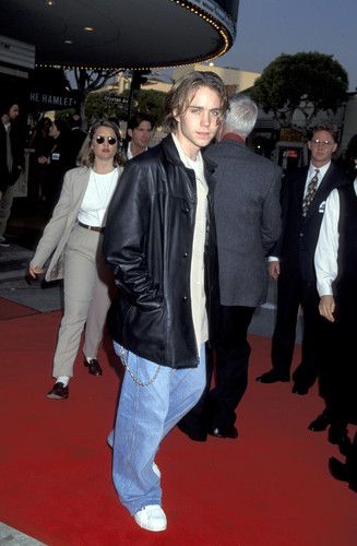 1995-05-18 - Die Hard With A Vengeance LA Premiere