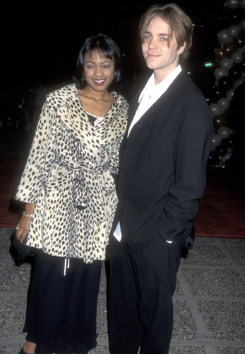 1997-02-09 - 28th Annual NAACP Image Awards