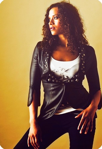Angel Coulby HOT!