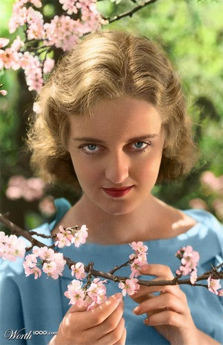 Beautiful Bette