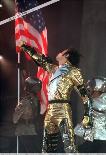 HOT, GOLD MJ!!!