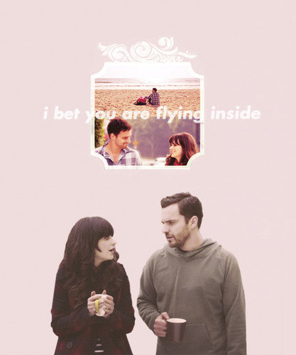 Nick & Jess [New Girl]