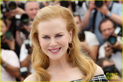 Nicole Kidman: 'Hemingway & Gellhorn' litrato Call with Clive Owen!