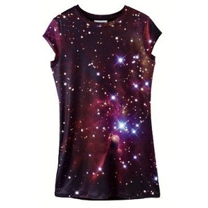 Outer Space Clothes
