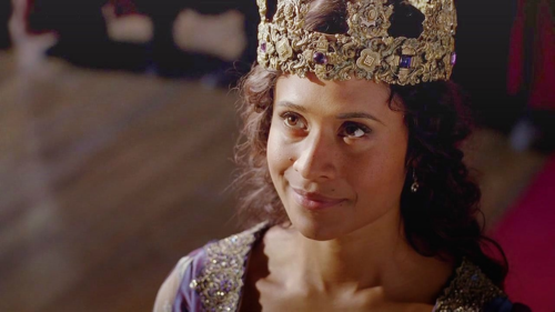 Queen Guinevere