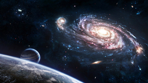 Space <3