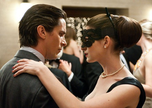The Dark Knight Rises Still