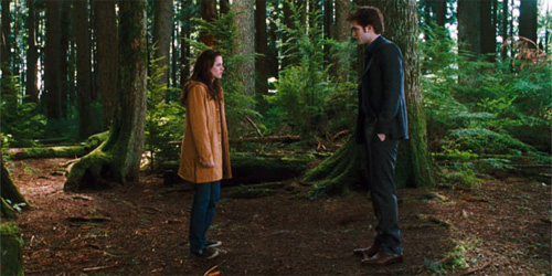 Twilight Saga Photos - Tejas Exclusive Twilight Club