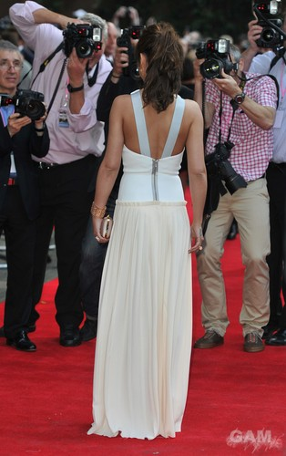 What To Expect When You're Expecting Premiere in Londres [22 May 2012]