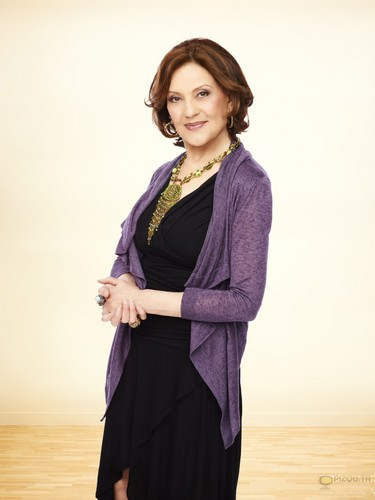 Bunheads - Kelly Bishop