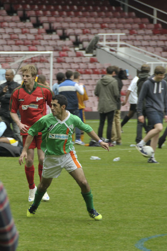 Cause We Did Not Have Nearly Enough Good Soccer Six West Ham Shots