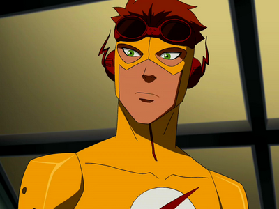 Kid_Flash