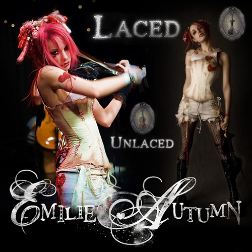 Laced-Unlaced-I