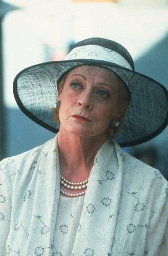 Maggie Smith (2004)