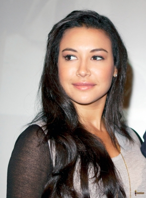 Naya Rivera-Celebrity Talent Academy Workshop