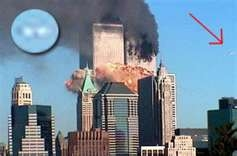 Paranormal Activity on 9/11