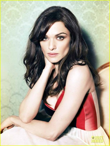 Rachel Weisz Covers 'C Magazine' Summer 2012