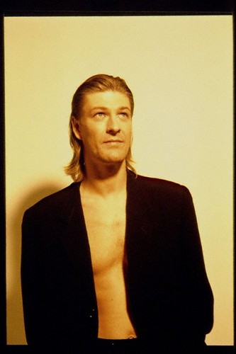 Sean Bean Shirtless