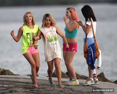 Spring Breakers March 12