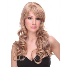 fashion wigs for model