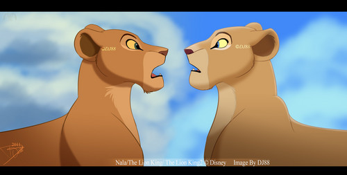 old nala vs new nala