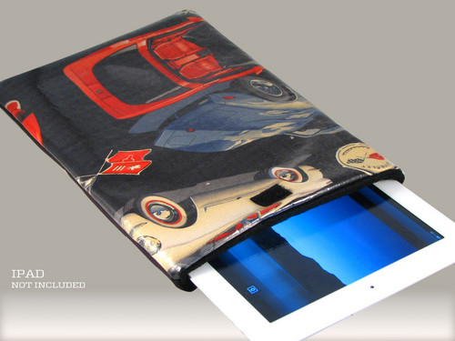 Corvette Ipad Case