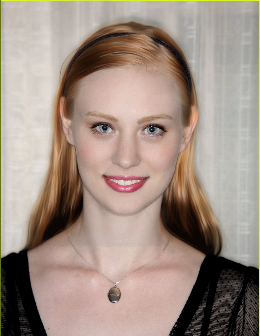 Deborah Ann Woll 1 True Blood Photo 31190240 Fanpop