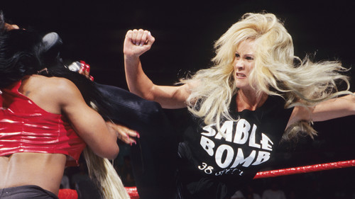 Divas Of Raw: Past & Present