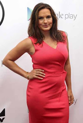 "Mariska Hargitay Attending ""Something From Nothing: The Art Of Rap"" Screening"